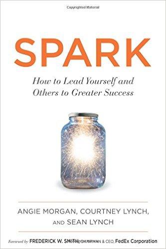 spark book review